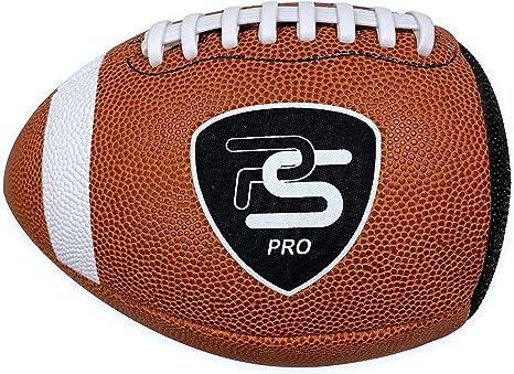 Passback Sports Pro - Balón de fútbol (Edad 14 +): Amazon.es ...