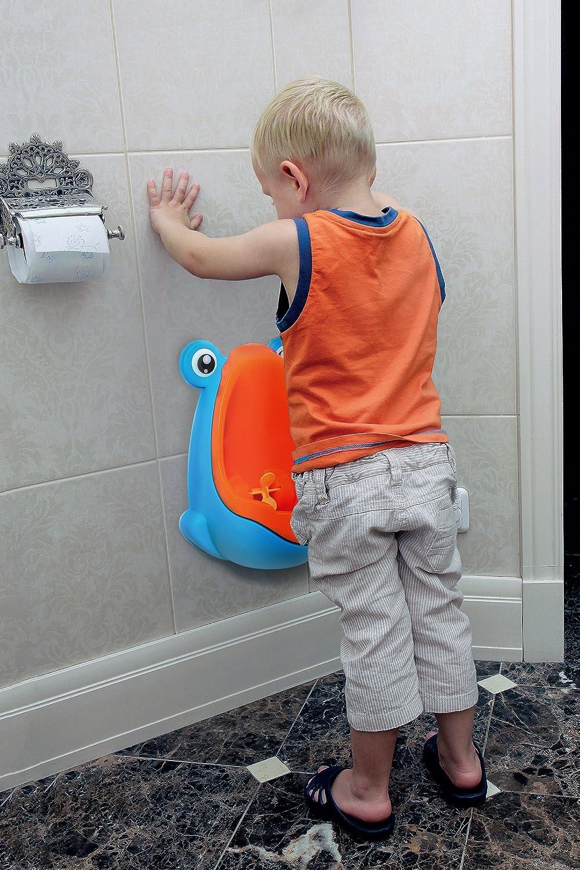 Lil Jumbl Babyt/öpfchen Jungen-Urinal