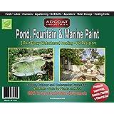 Rust Oleum 260542 Pool Paint 5 Gallon