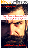 Only a Dwarven Blacksmith Could Forge the Key to His Fiery Heart: An MM Erom Fantasy Novelette