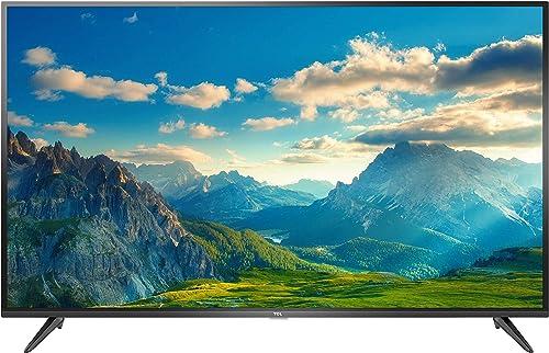 8. TCL 138.71 cm 4K Ultra HD Smart LED TV