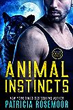 Animal Instincts (Kindred Souls Book 1)