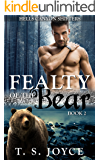 Fealty of the Bear (Hells Canyon Shifters Book 2)