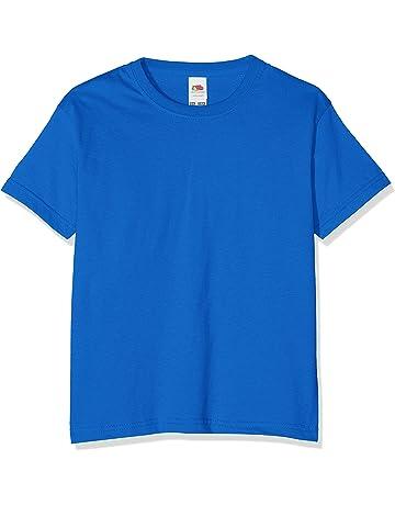 79b29fb8 Boys' T-Shirts: Amazon.co.uk