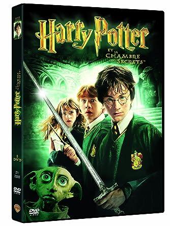 De Haute Qualite Harry Potter Et La Chambre Des Secrets [Édition Single] Galerie De Photos