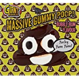 Giant Candy Co-Gummy Poop, 800 g