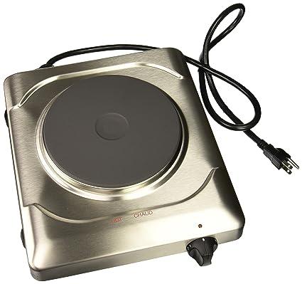 cadco pcr 1s professional cast iron range stainless amazon ca rh amazon ca