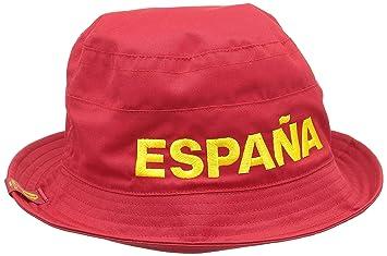 adidas CF Reversible Spain Gorra, Unisex Adulto: Amazon.es: Deportes y aire libre