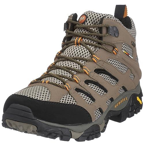 zapatos de senderismo merrell uk