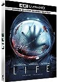 Life - Origine inconnue [4K Ultra HD + Blu-ray + Copie Digitale UltraViolet]