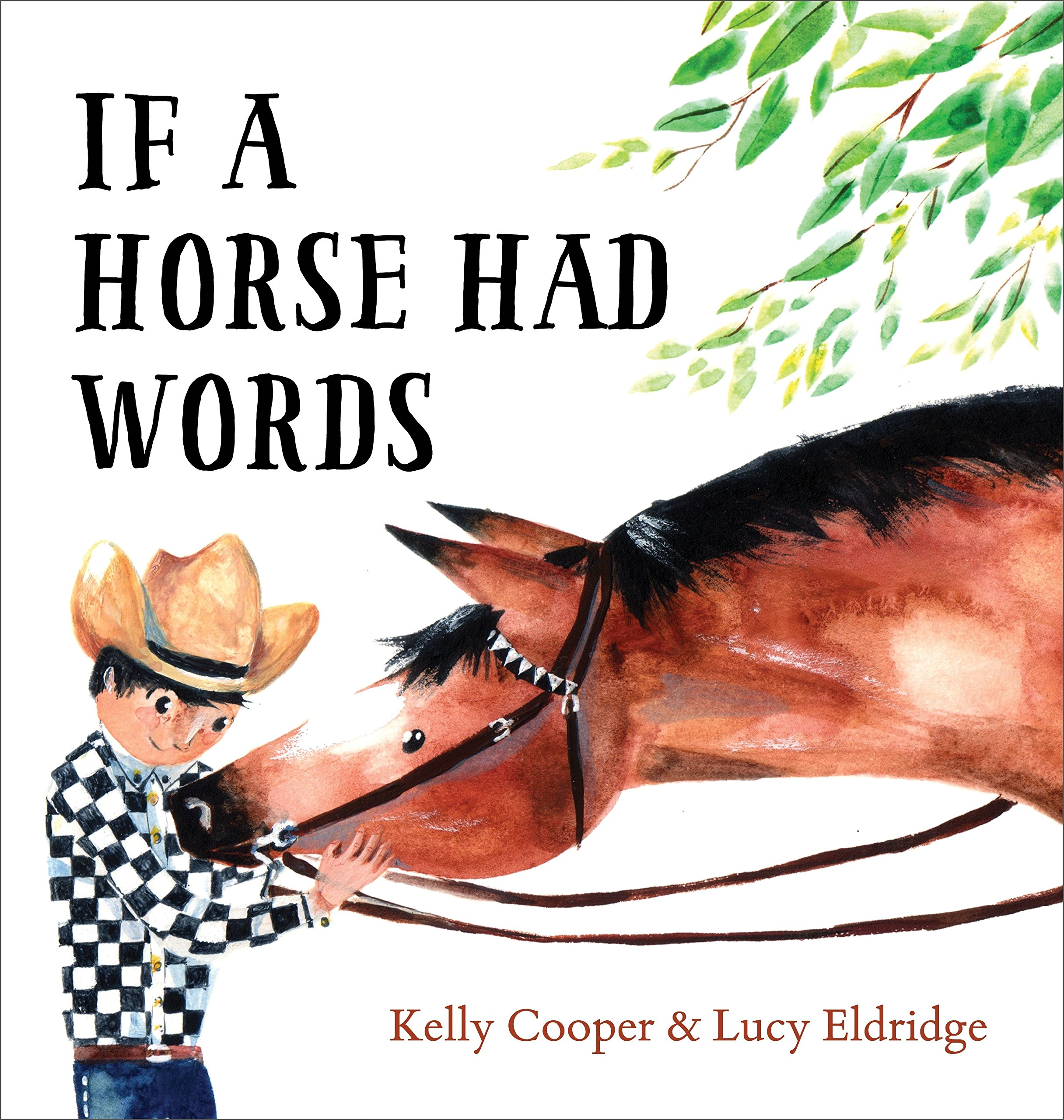 If a Horse Had Words by Tundra Books (Image #2)