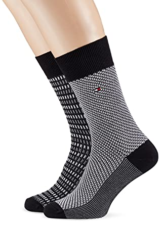 Sale Classic 2-Pack Stripe Cuff Socks UK6-9 - Sales Up to -50% Tommy Hilfiger Footlocker Sale Online For Sale For Sale Cheap Sale Outlet Locations Discount Shop For dkJzz
