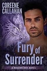 Fury of Surrender (Dragonfury Book 6) Kindle Edition