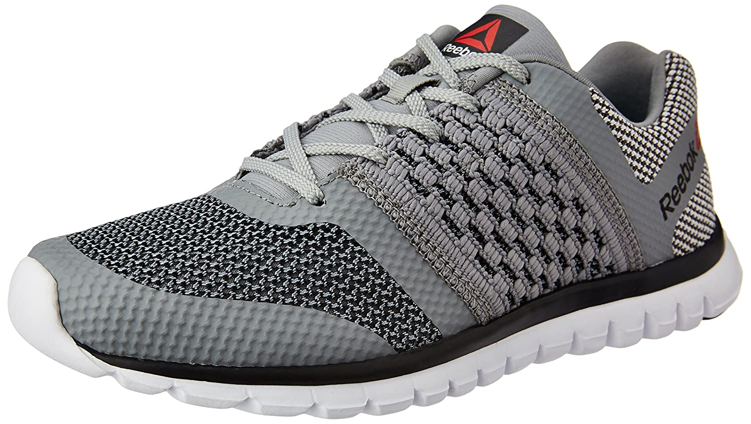 1685859e4bf7 Reebok Women s Sublite Transition Flat Grey
