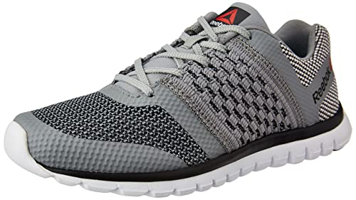 245d8866577 Image Unavailable. Image not available for. Colour  Reebok Women s Sublite  Transition Flat Grey