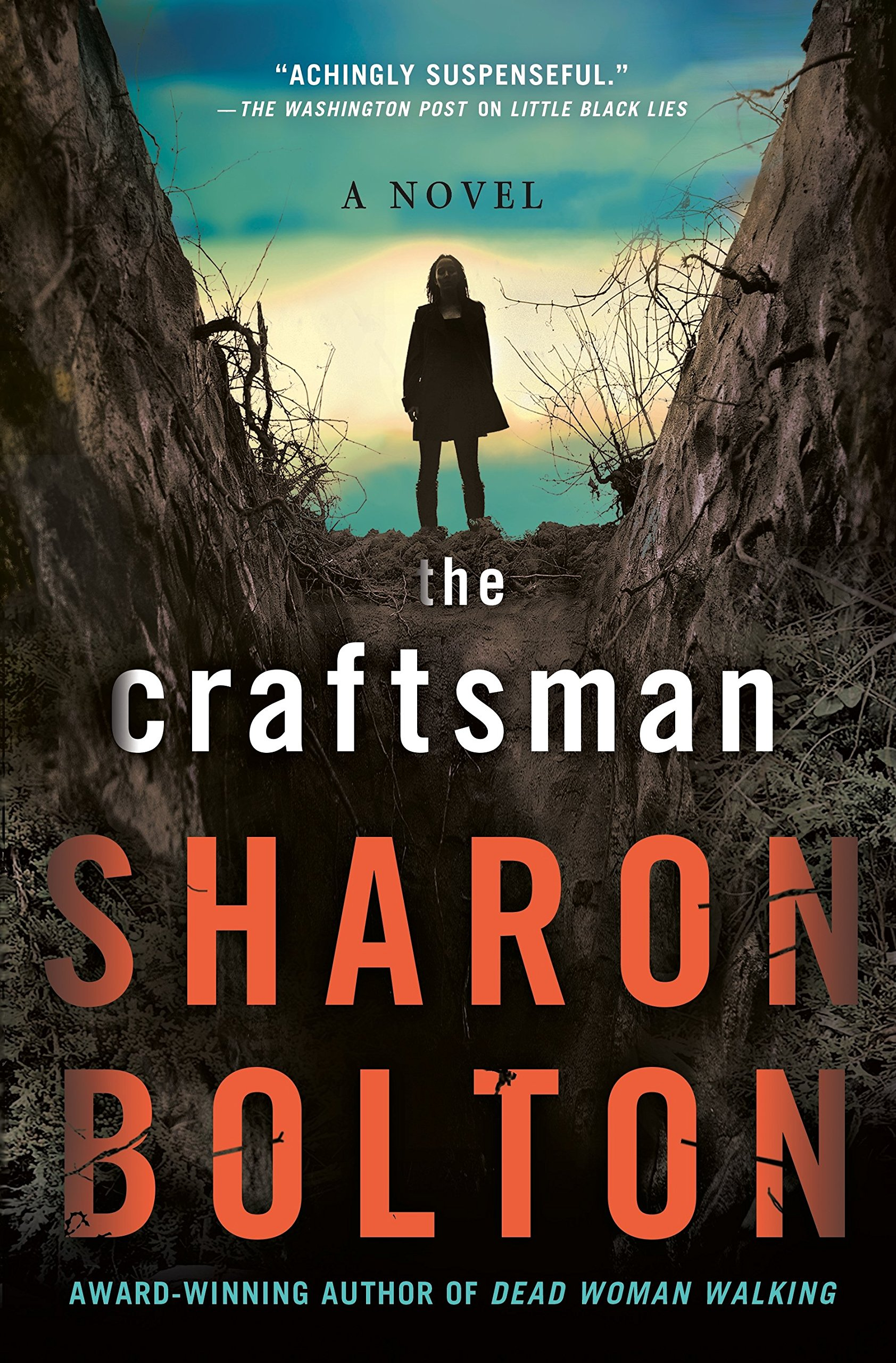 Image result for The Craftsman - Sharon Bolton