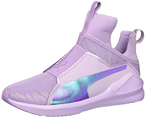 99e03c3017f8c4 PUMA Women s Fierce Oceanaire Wn Sneaker Blue  Amazon.ca  Shoes ...