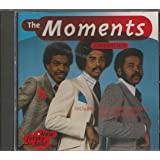The Moments - Greatest Hits [Sequel]