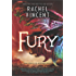 Fury (The Menagerie Series)