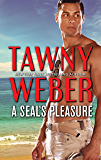 A SEAL's Pleasure (Uniformly Hot! Book 843)