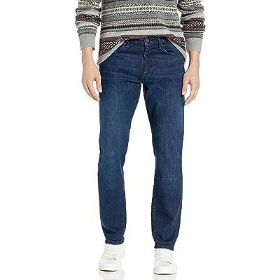 Brand - Goodthreads Men's Selvedge Slim-Fit Jean: Clothing