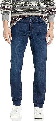 Amazon Brand - Goodthreads Men's Selvedge Slim-Fit Jean