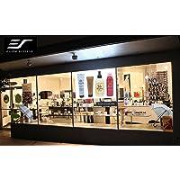 Elite Screens Insta-RP 2 Series, 114-inch Diagonal 16:10, Self-Adhesive Rear Projection Screen Film, Model: IRP114X2