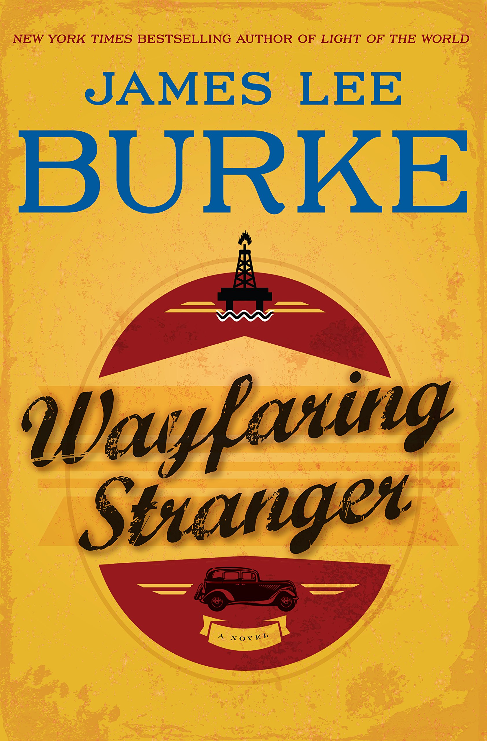 Wayfaring Stranger (Wheeler Large Print Book Series) PDF