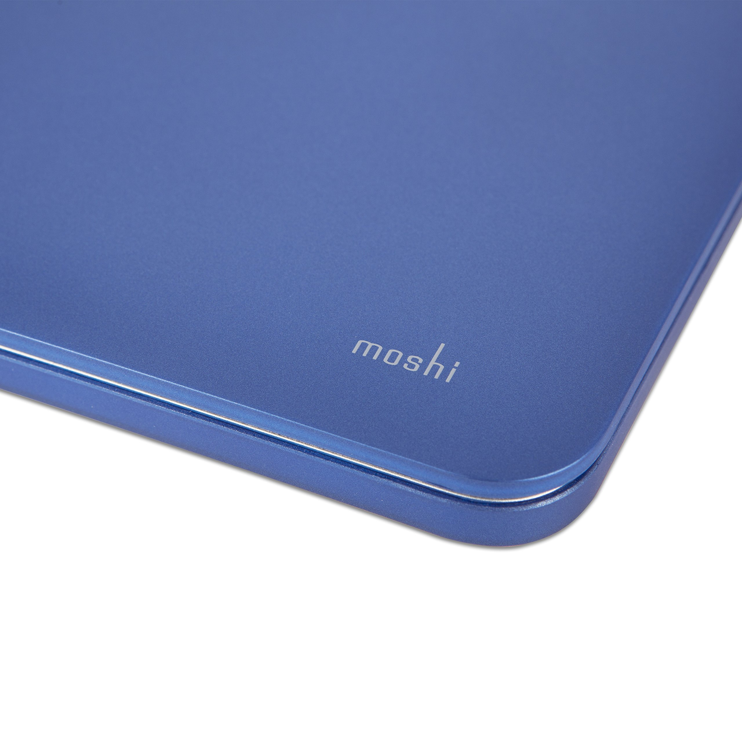 Moshi iGlaze Hard Case for MacBook Pro Retina 13'' (2012-2015) (Indigo Blue) by Moshi (Image #4)