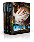 Mindjack Box Set (Books One -Three) (Mindjack Series)