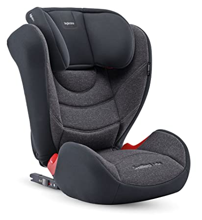 Inglesina, Silla de coche grupo 3, negro: Amazon.es: Bebé
