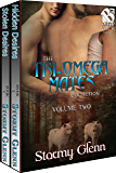 The Tri-Omega Mates Collection, Volume 2 [Box Set 38] (Siren Publishing Menage Amour ManLove)