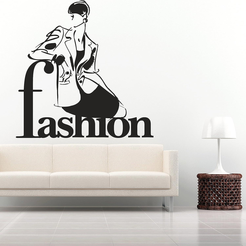clothes shop interior design ideas walls