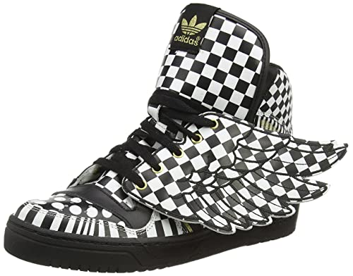 bbf7f6501ad4 adidas jeremy scott JS WINGS OPART hi top trainers G95768 sneakers shoes  (uk 5 us