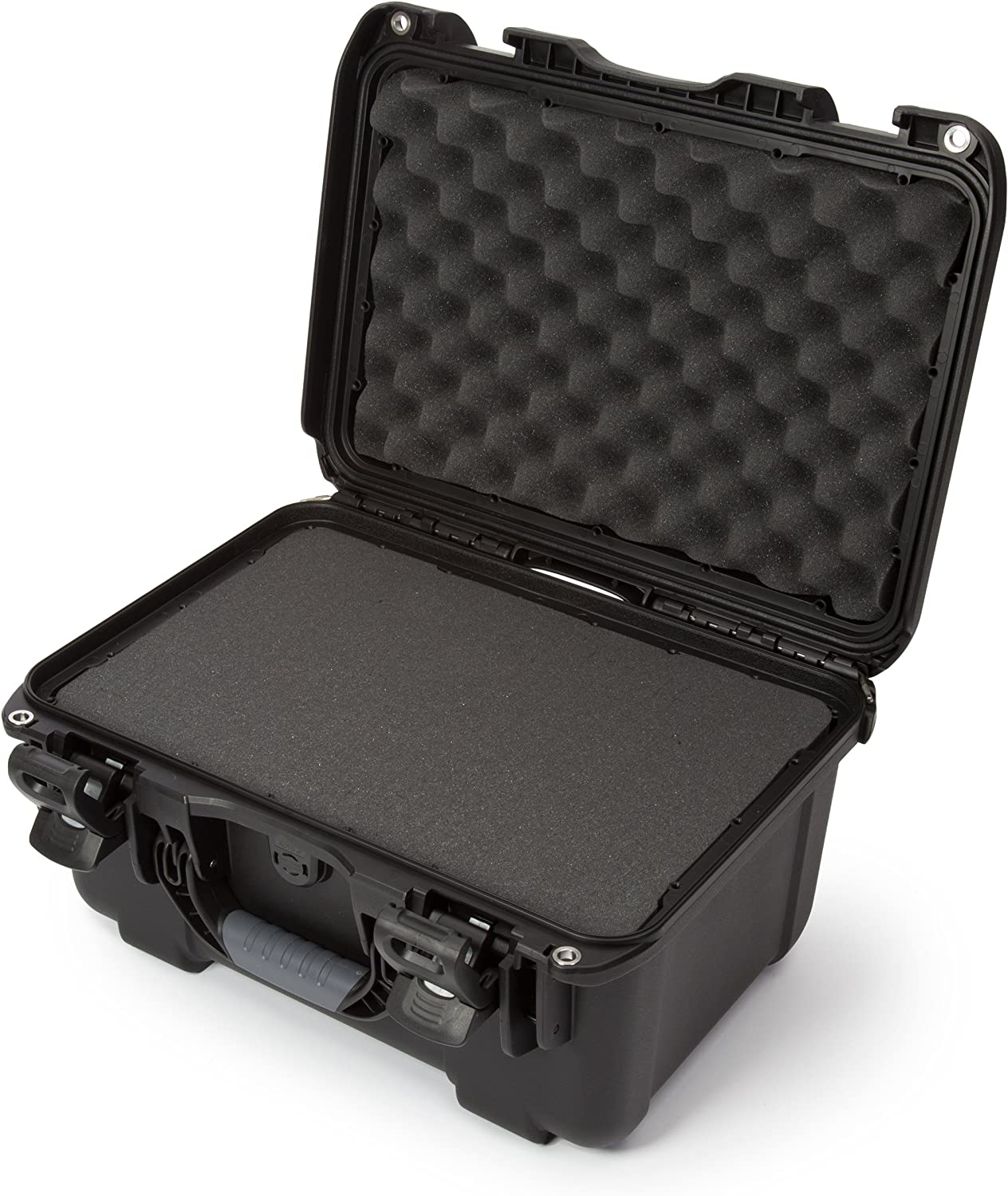 Black Polypropylene Nanuk 918 Waterproof Hard Carrying Case Empty
