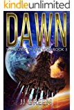 Dawn (Shadows of the Void Space Opera Serial Book 3)