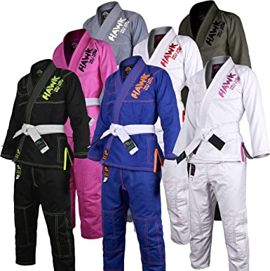 SIZE 3 NEW QUALITY BLACK BRAZILIAN JUJITSU BJJ MMA GRACIE MEDIUM GI UNIFORM