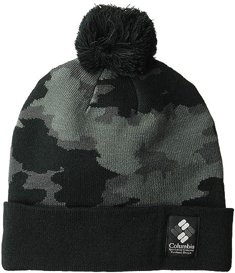 d08f69c3083 Columbia Men s Deschutes River Beanie Hat