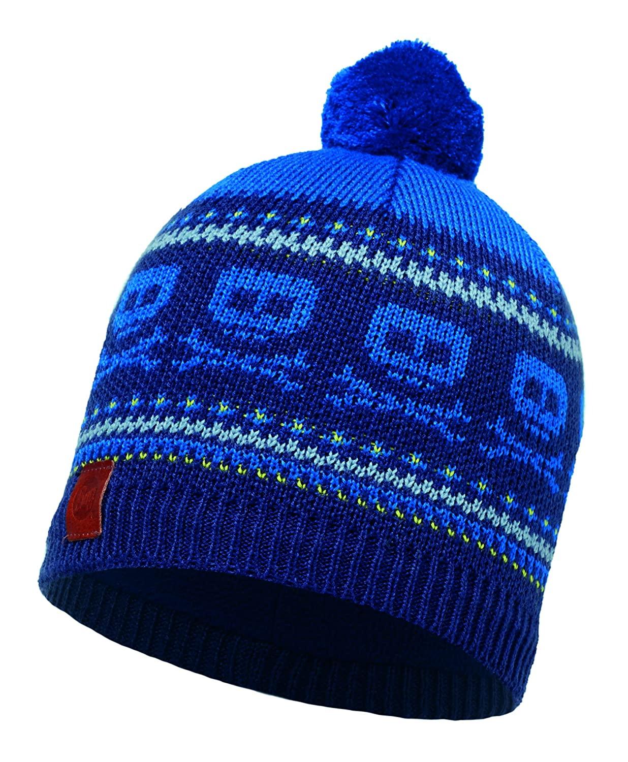 Buff original Gorro de Tricot, Talla Única ,Multicolor Original Buff 113527.753.10.00