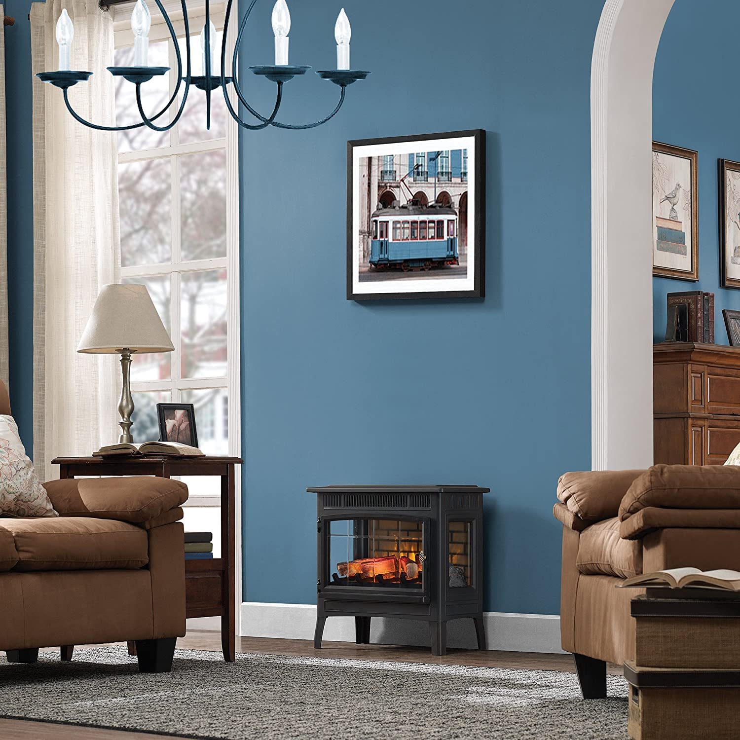 Duraflame Electric Heating: Does It Really Work?