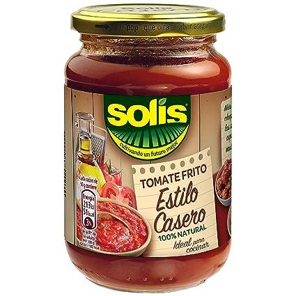 Solis Tomate Frito Estilo Casero - 350 g