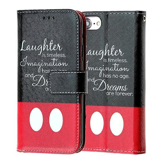 0b623e4d4cb0b7 Amazon.com  iPhone 6s PLUS Wallet Case