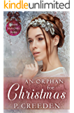 An Orphan for Christmas (Spinster Mail-Order Brides Book 13)