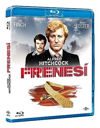 Frenesí [Blu-ray]: Amazon.es: Jon Finch, Alec McCowen, Barry ...