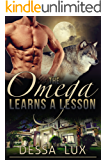 The Omega Learns a Lesson (The Protection of the Pack Book 4)