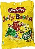 Bassetts Jelly Babies Bag, 190g