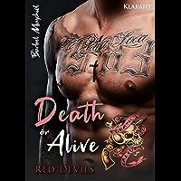 Death or Alive (Red Devils Rockerclub 2)