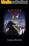 Raven's Vow (Ravensblood Book 4)