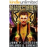 Dragon's Torment (Badlands Paranormal Police Department Book 1)