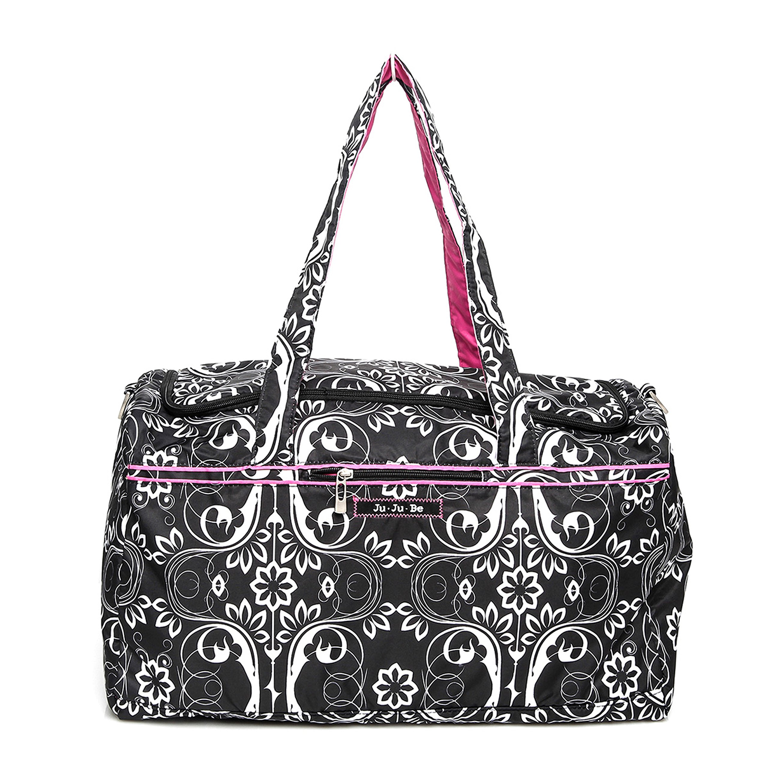 Ju-Ju-Be Classic Collection Starlet Travel Duffel Bag, Shadow Waltz